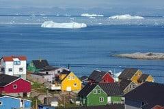 Ilulissat-an-der-Disko-Bay