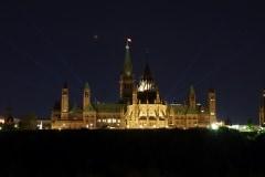 Das-kanadische-Parlament