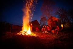 Oak-Island-Bed-and-Breakfast-Bonfire-2