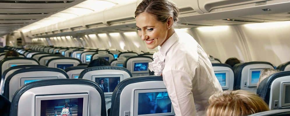 Flug Kanada mit Icelandair