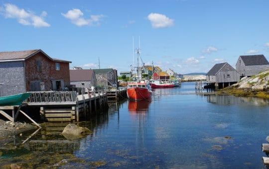 Maritimes Kanada – Natur Pur!