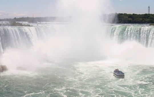Highlights Ostkanadas – Von Toronto nach Montreal