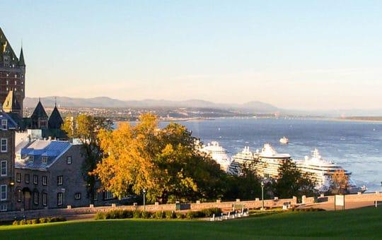 Bienvenue au Quebec – 14-tägige von UNS begleitete Rundreise