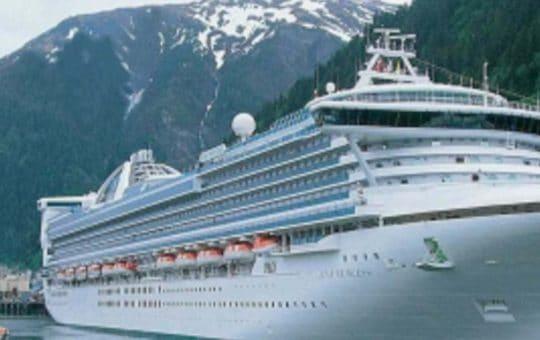 7 Nächte Alaska ab Vancouver