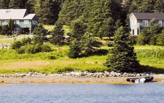 Ferienwohnungen von Brigitte in Nova Scotia