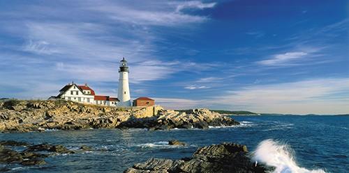 4 Tage Boston und Kreuzfahrt auf der NCL Gem