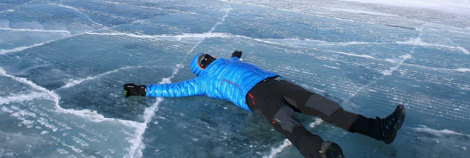 Iceroad Tobi