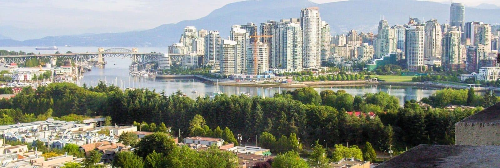Vancouver City Tour – individuell, persönlich mit Markus