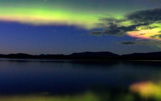 The Best of Yukon und Alaska