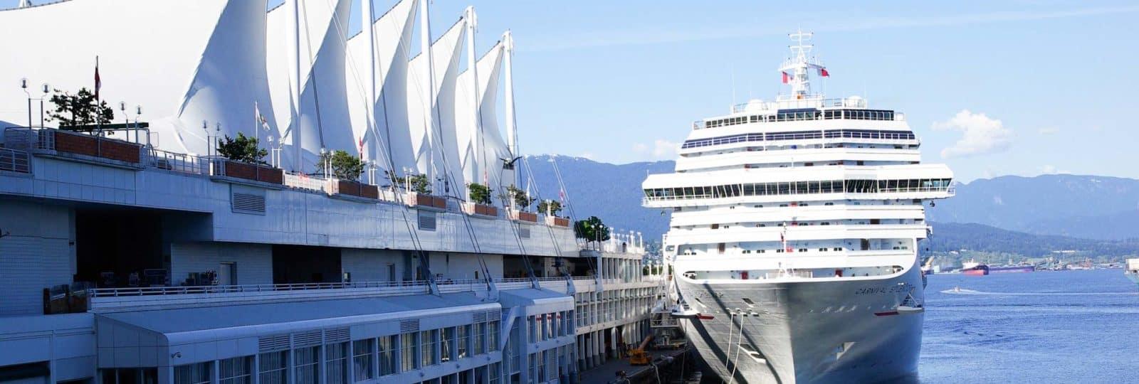 5 Tage Vancouver & Alaska Kreuzfahrt mit der NCL Jewel