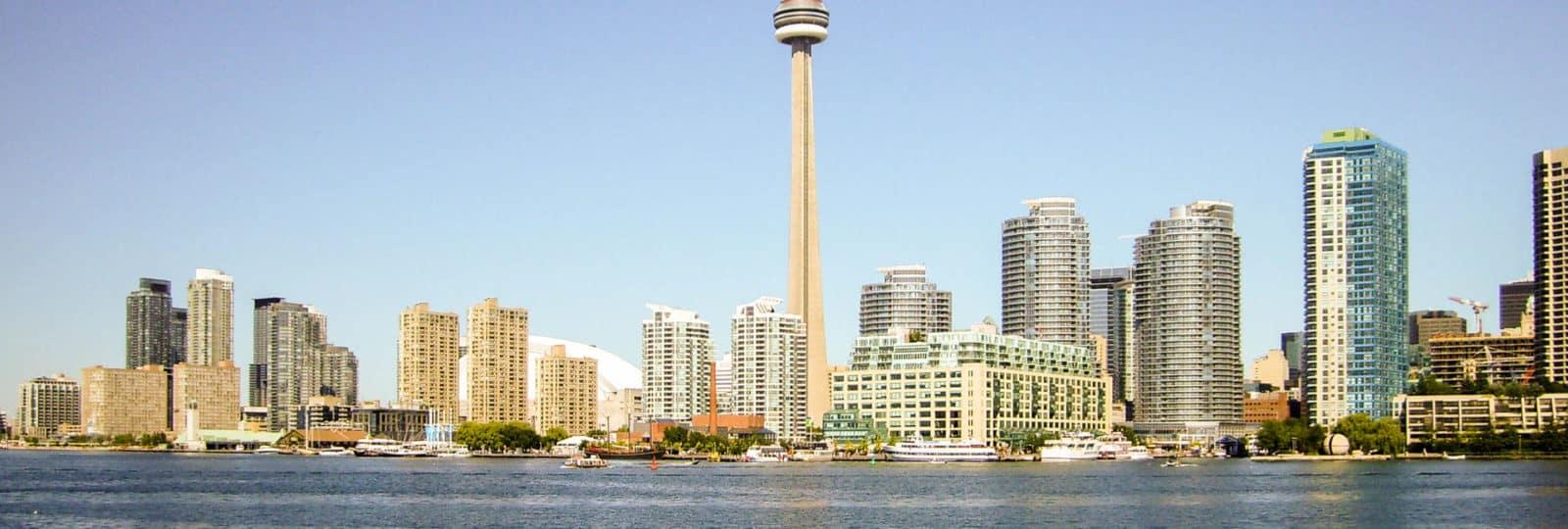 Von Toronto an den Atlantik – Durch vier kanadische Provinzen bis nach Halifax