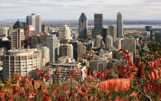 Entdeckungsreise Ostkanada von Montreal bis Toronto