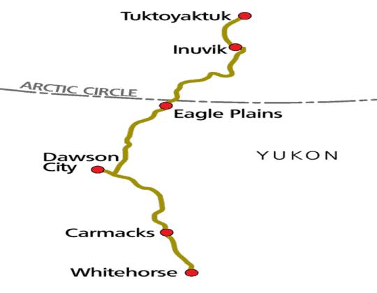 Tourkarte