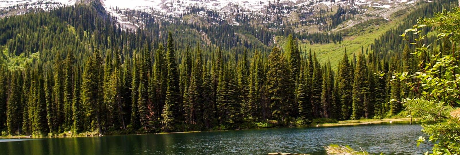 Kanadas Schatzkästchen Alberta
