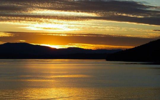 Wandererlebnisse auf Vancouver Island