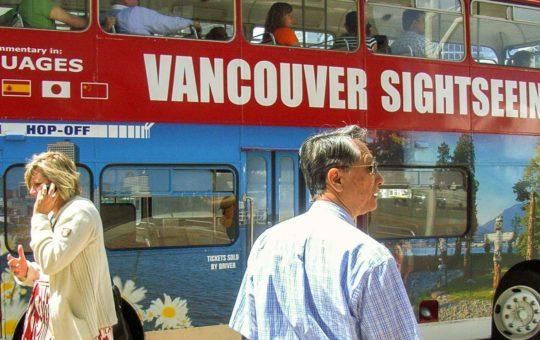 Hop-On Hop-Off Vancouver