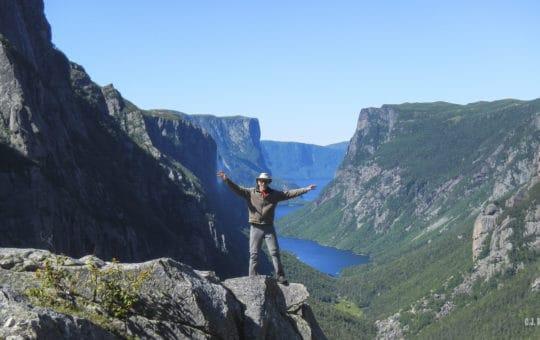 Nova Scotia & Neufundland – Wale, Wildnis & Meer