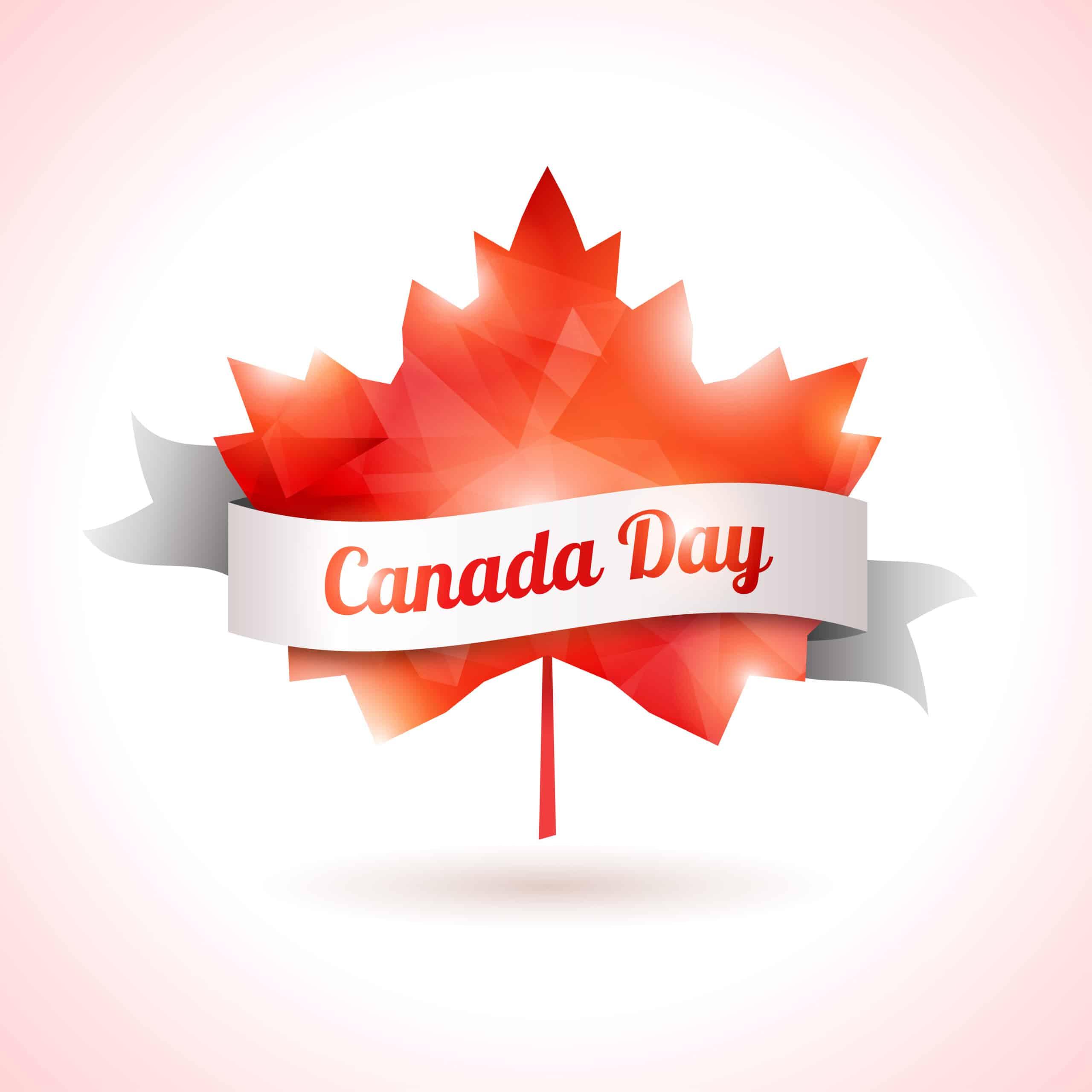 Allgemein-Canada Day